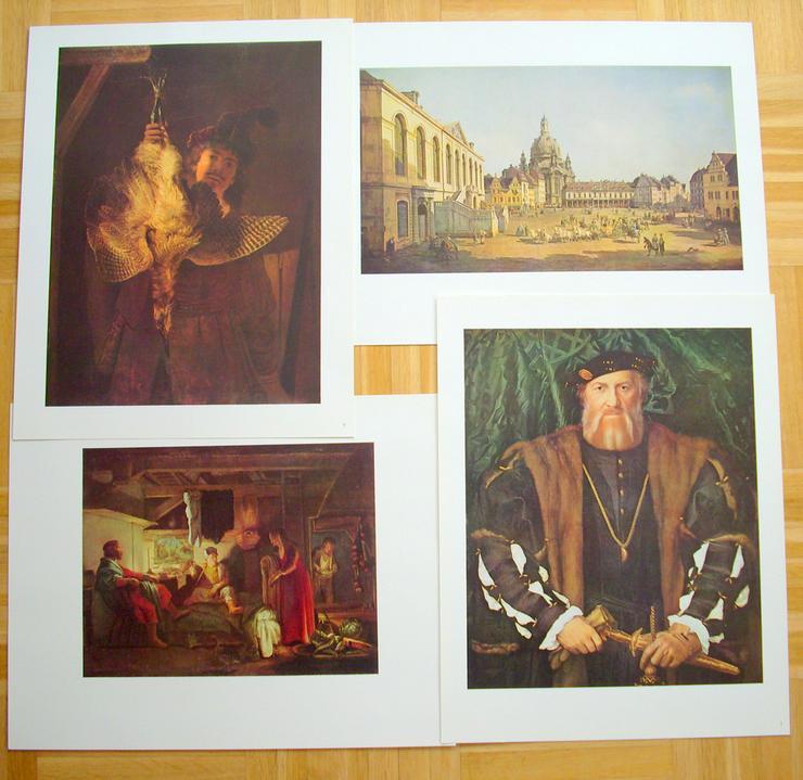 Bild 3: Galerie Alte Meister + Alte Meister