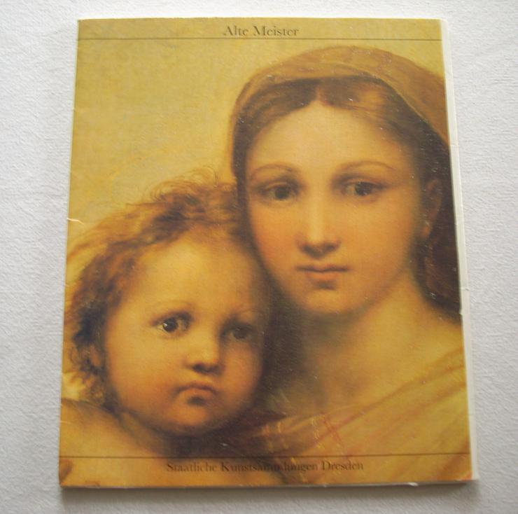Bild 5: Galerie Alte Meister + Alte Meister