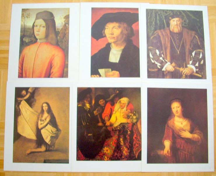 Bild 6: Galerie Alte Meister + Alte Meister