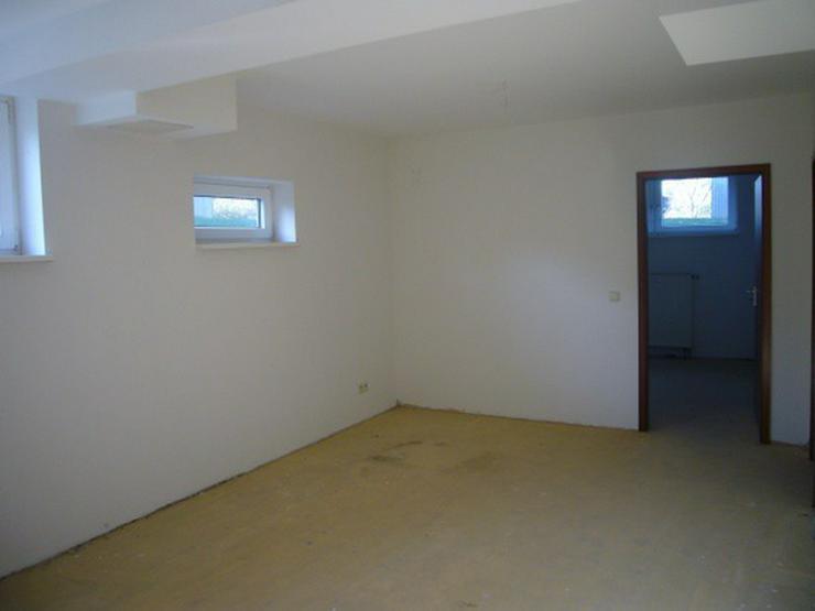Schöne, helle, ruhige Räume als Büro/Praxis/Atelier -Souterrain mit eigenem Eingang- - Gewerbeimmobilie mieten - Bild 1