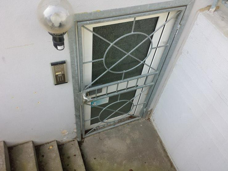 Bild 2: Büro-/Praxisräume Souterrain mit eigenem Zugang in gepflegtem Mehrfamilienhaus