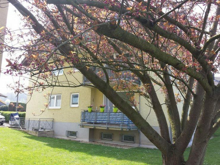 Büro-/Praxisräume Souterrain mit eigenem Zugang in gepflegtem Mehrfamilienhaus - Gewerbeimmobilie mieten - Bild 1