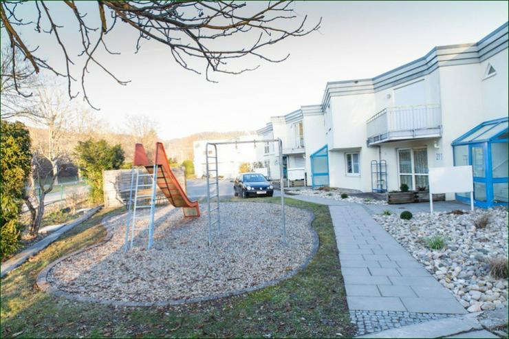 Bild 2: Ruhig gelegene 2 Zimmerwohnung in  gehobener Lage