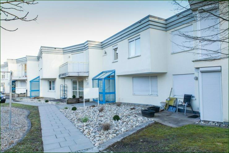 Ruhig gelegene 2 Zimmerwohnung in  gehobener Lage - Wohnung kaufen - Bild 1