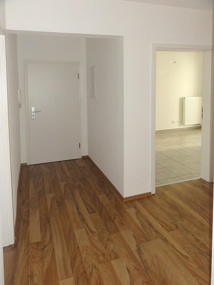 Bild 6: Moderne EG - Mietwohnung in Recklinghausen-Hillen