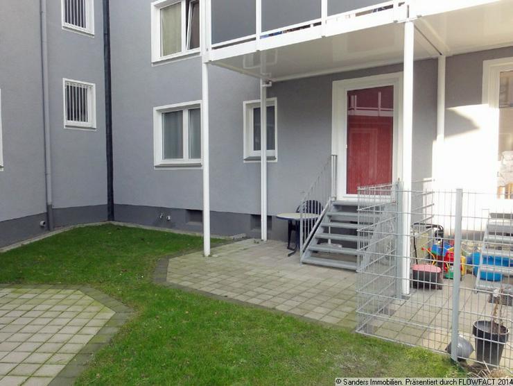 Bild 2: Moderne EG - Mietwohnung in Recklinghausen-Hillen