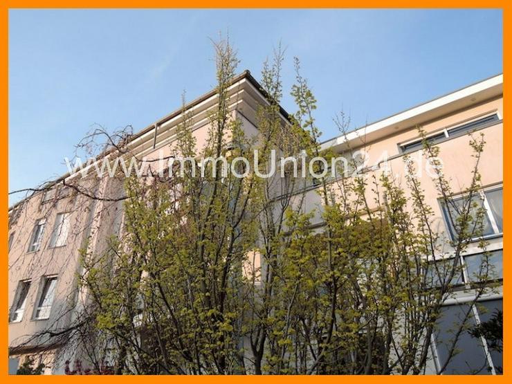 Bild 1: 4 2 qm barrierefreies Wohnen für SENIOREN + herrlichen SONNEN- BALKON in gehobener Anlage...