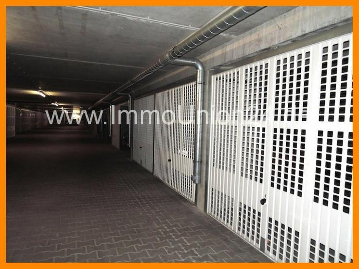 Bild 9: 4 2 qm barrierefreies Wohnen für SENIOREN + herrlichen SONNEN- BALKON in gehobener Anlage...