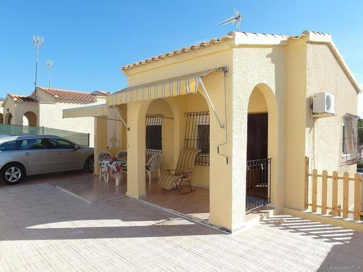 Sehr schöne Villa in ruhiger aber dennoch zentraler Lage - Haus kaufen - Bild 1