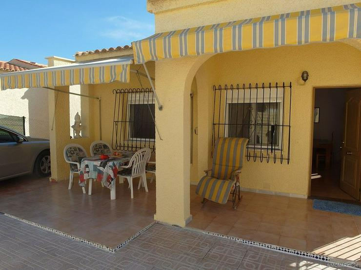 Bild 2: Sehr schöne Villa in ruhiger aber dennoch zentraler Lage