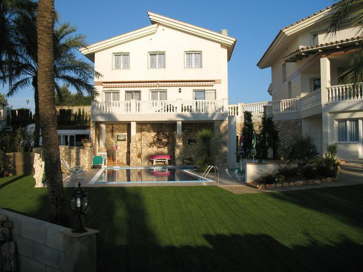 Ferienwohnungen in Spanien günstig mieten - Wohnen auf Zeit - Bild 1