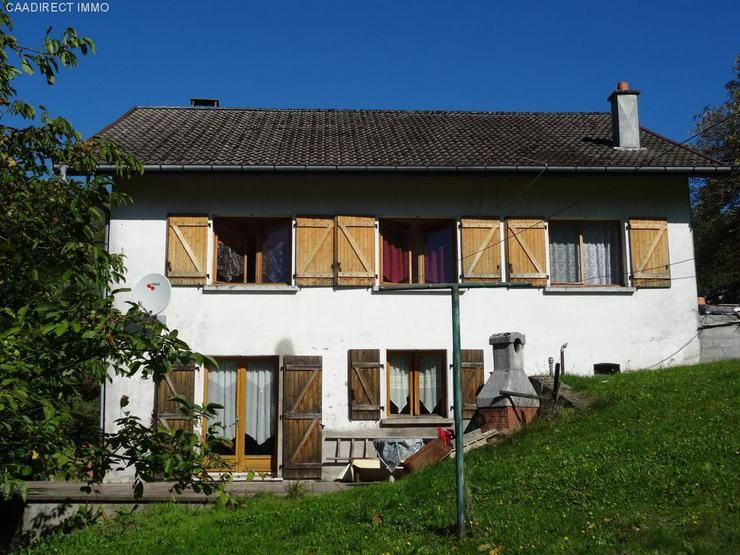 Bild 3: Farm mit 1800 m² Grundstück - 90 km von Basel