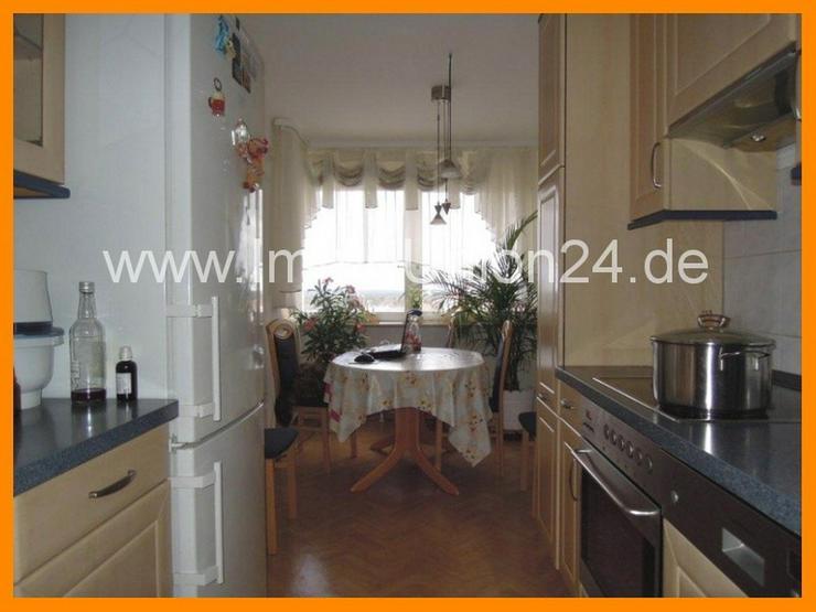 Bild 4: 1 4 9. 0 0 0,- für 3 Zimmer 8 0 qm KOMFORT Wohnung + 12 Meter SONNEN- LOGGIA im grünen L...