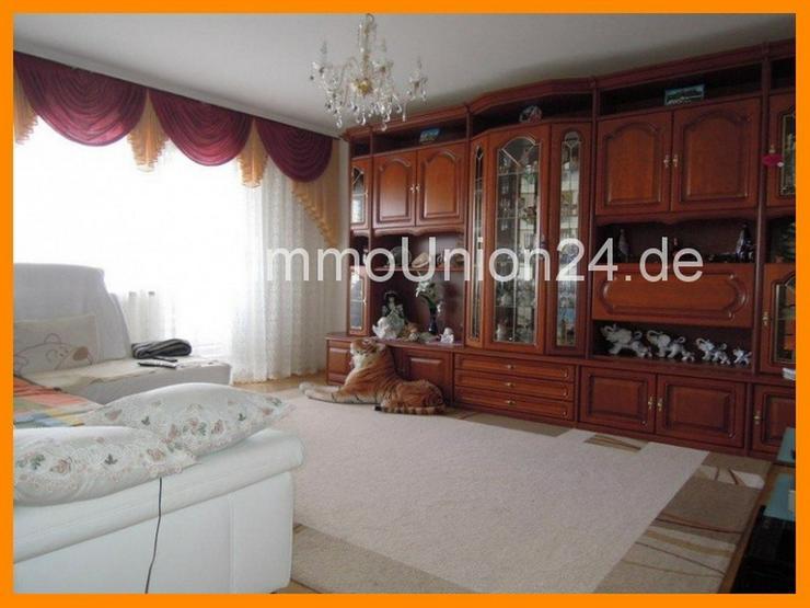 Bild 2: 1 4 9. 0 0 0,- für 3 Zimmer 8 0 qm KOMFORT Wohnung + 12 Meter SONNEN- LOGGIA im grünen L...