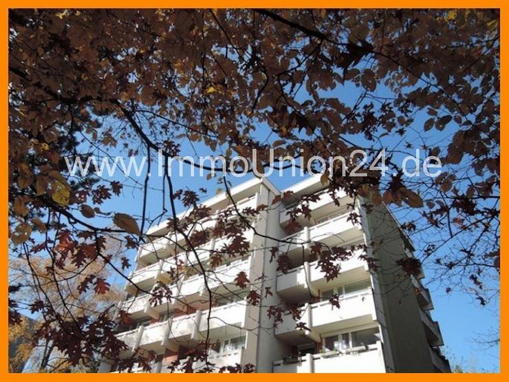1 4 9. 0 0 0,- für 3 Zimmer 8 0 qm KOMFORT Wohnung + 12 Meter SONNEN- LOGGIA im grünen L... - Bild 1