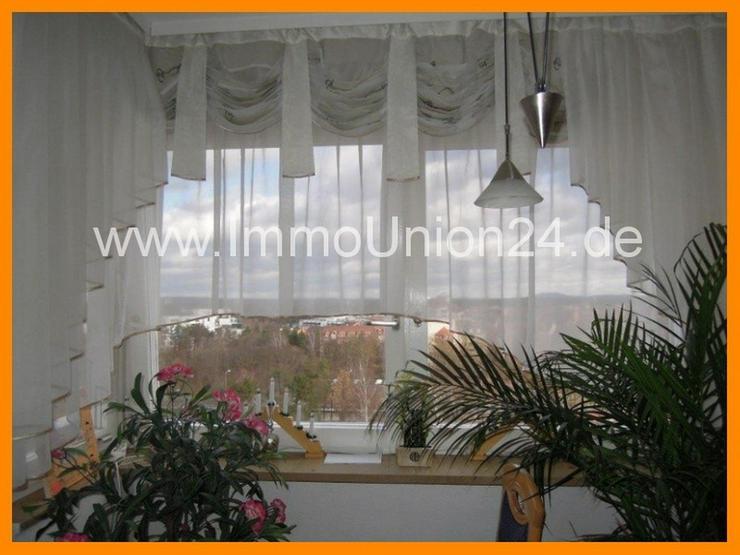 Bild 3: 1 4 9. 0 0 0,- für 3 Zimmer 8 0 qm KOMFORT Wohnung + 12 Meter SONNEN- LOGGIA im grünen L...