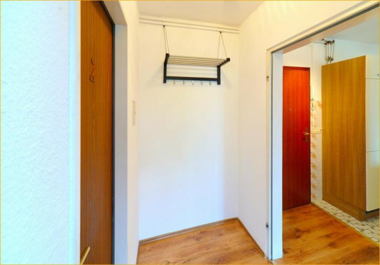 Bild 6: 2-Zimmer-Erdgeschoss-Wohnung mit offener Küche in Eislingen + Balkon + Keller