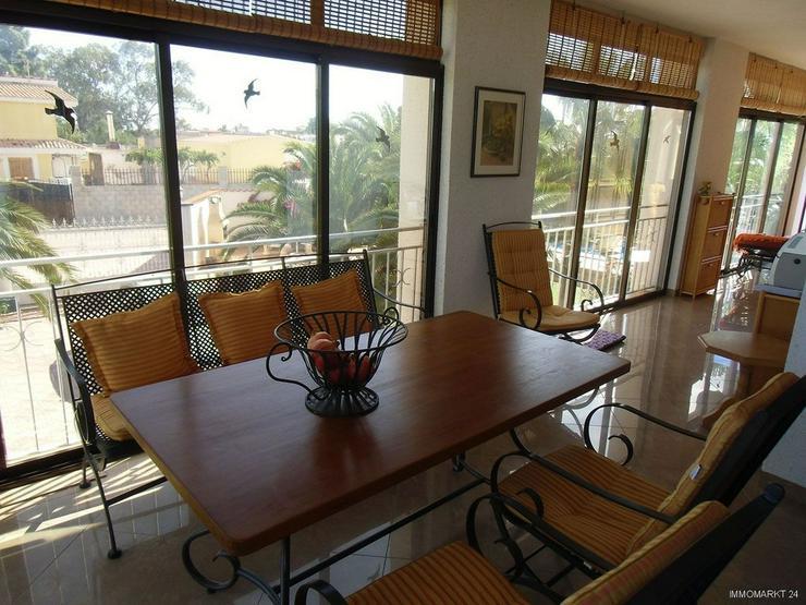 Bild 3: Exklusive Landhaus-Villa für höchste Ansprüche mit Gästeappartement und Privatpool
