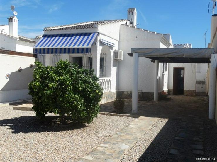 Sehr schönes und ruhig gelegenes Ferienhaus - Haus kaufen - Bild 1