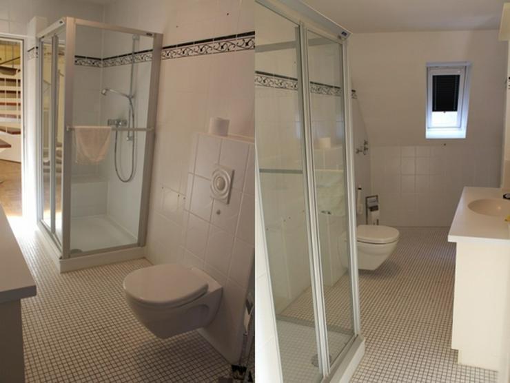 Bild 2: 2 Zimmer Maisonnette Wohnung direkt in der Stadt