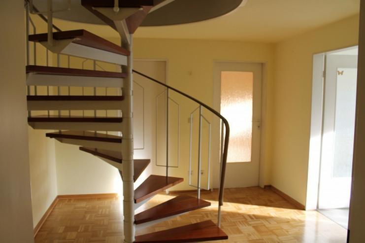Bild 6: 2 Zimmer Maisonnette Wohnung direkt in der Stadt