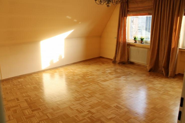 Bild 3: 2 Zimmer Maisonnette Wohnung direkt in der Stadt