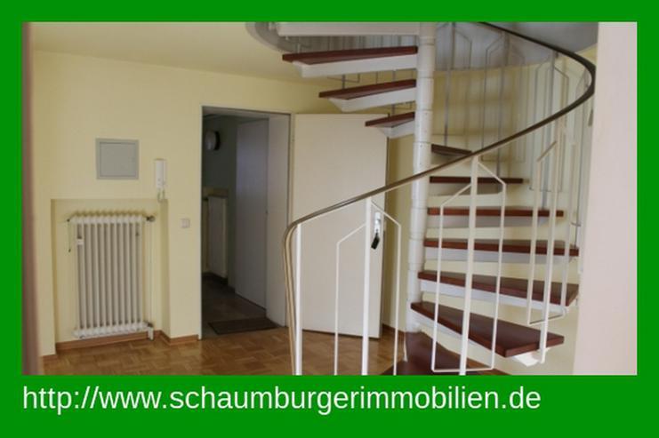 2 Zimmer Maisonnette Wohnung direkt in der Stadt - Wohnung mieten - Bild 1