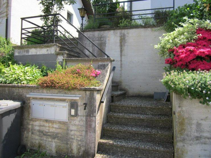 Bild 3: Waldkirch bevorzugte Wohngegend!  2 Mietwohnungen finanzieren Ihr Zuhause