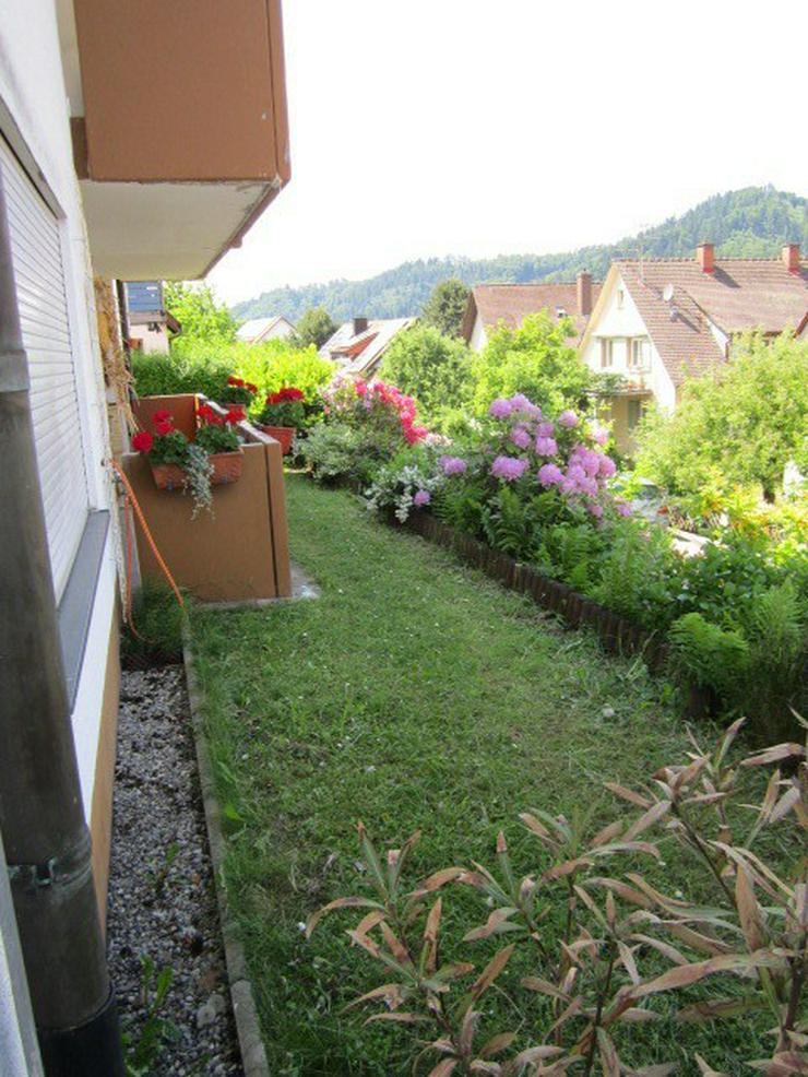 Bild 6: Waldkirch bevorzugte Wohngegend!  2 Mietwohnungen finanzieren Ihr Zuhause
