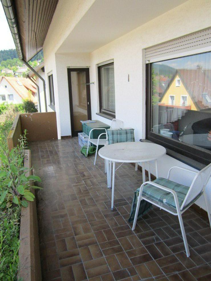 Bild 5: Waldkirch bevorzugte Wohngegend!  2 Mietwohnungen finanzieren Ihr Zuhause