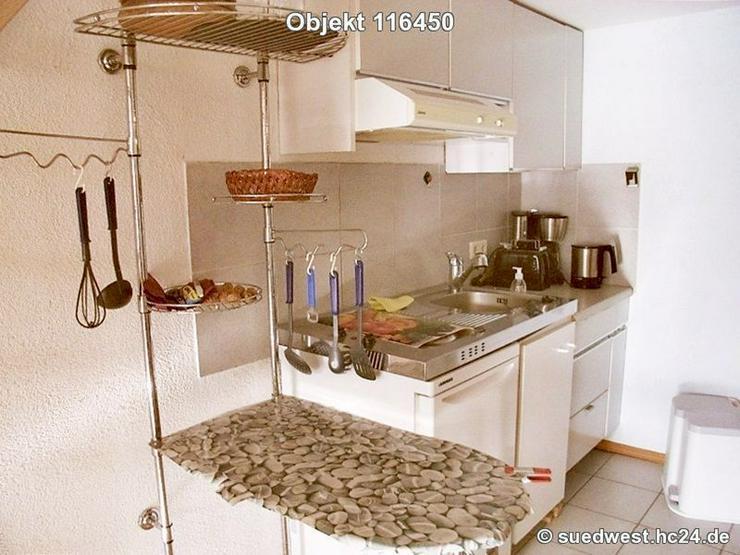 Bild 3: Landau: Moderne Wohnung