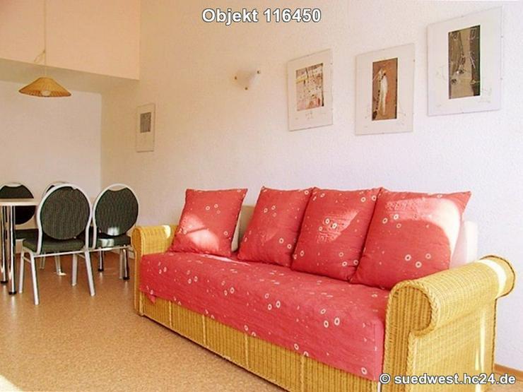 Landau: Moderne Wohnung - Wohnung mieten - Bild 1