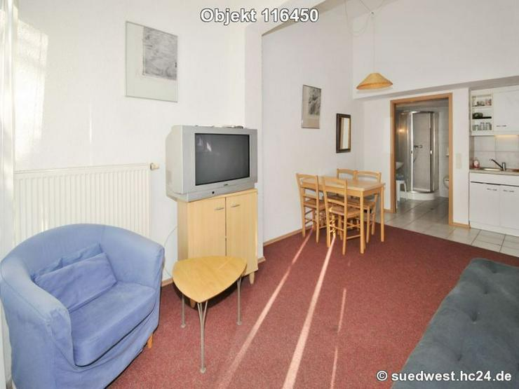 Bild 6: Landau: Moderne Wohnung