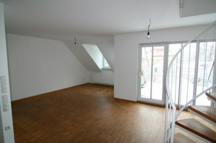 Bild 3: Schicke Dg-Wohnung mit ausgebautem Spitzboden Nähe Zentrum und Bahnhof