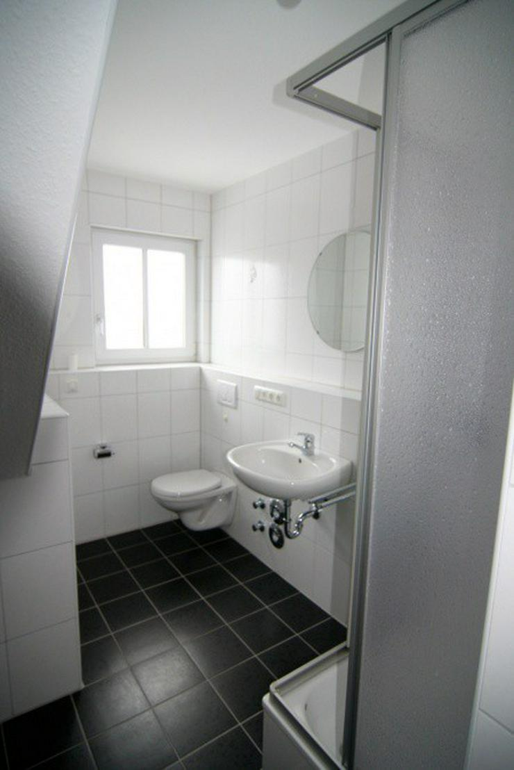 Bild 6: Schicke Dg-Wohnung mit ausgebautem Spitzboden Nähe Zentrum und Bahnhof