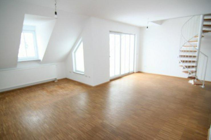 Bild 4: Schicke Dg-Wohnung mit ausgebautem Spitzboden Nähe Zentrum und Bahnhof
