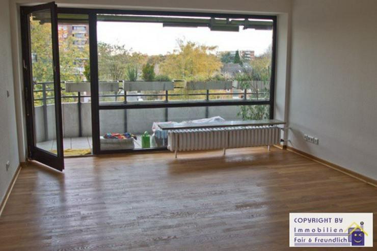 *ABENDSONNE ODER WELLNESS? Kompl. renov., großz. 110m² mit G-WC, 2 Balkonen u. Blick üb... - Bild 1
