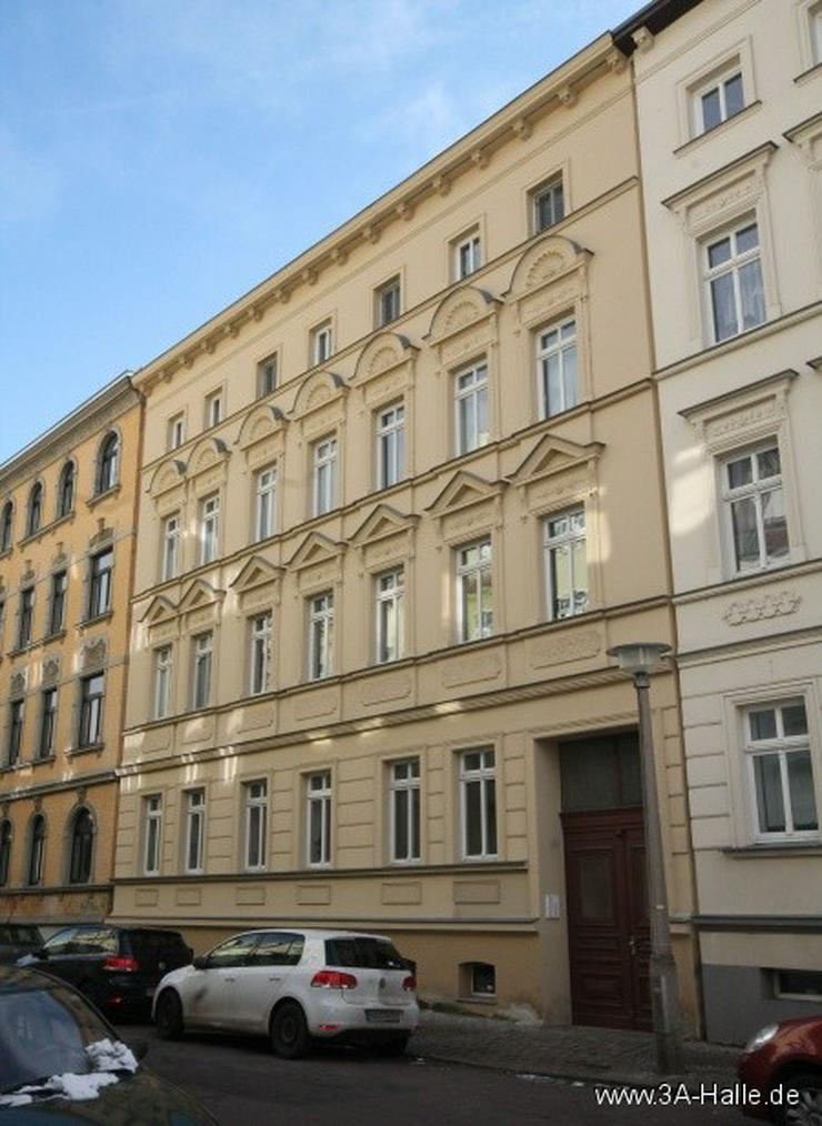 Ideal für Junggesellen! Leopoldstrasse - Wohnung mieten - Bild 1