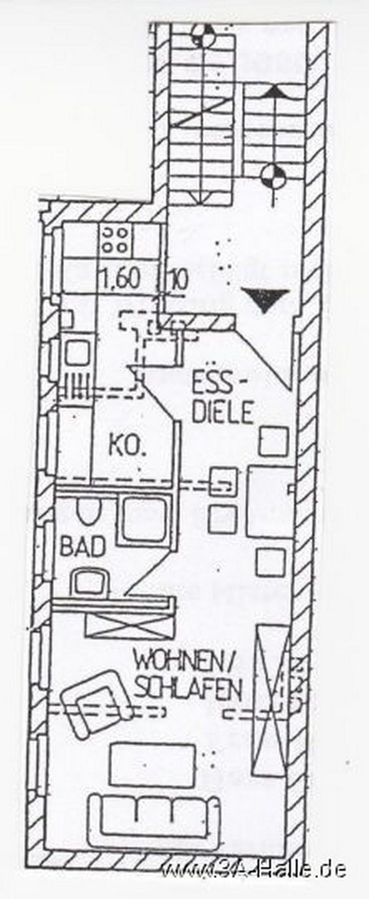Bild 2: Ideal für Junggesellen! Leopoldstrasse