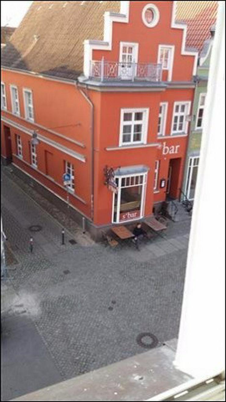 1-Raum-Wohnung am Fischmarkt, preiswert wohnen mitten in der Stadt!