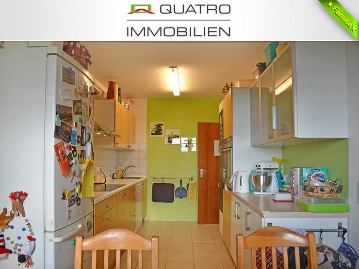 Der Familientraum! Freundliche Eigentumswohnung mit Weitblick ins Grüne! - Wohnung kaufen - Bild 4