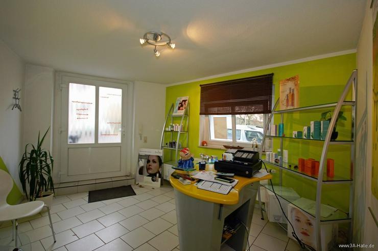 Kosmetikstudio in der Ludwigstraße - Gewerbeimmobilie mieten - Bild 1