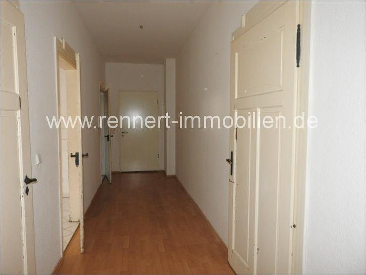 Bild 3: Schnäppchen! Große 4-Raumwohnung zum selbst renovieren! 3 Monate Kaltmietfrei wohnen!!!