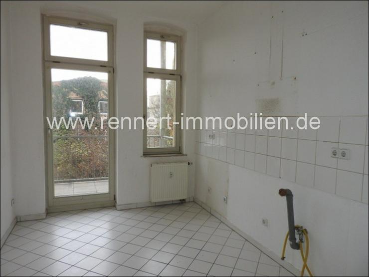 Bild 5: Schnäppchen! Große 4-Raumwohnung zum selbst renovieren! 3 Monate Kaltmietfrei wohnen!!!