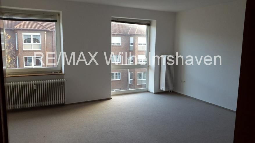 Bild 3: Schöne helle 2 Zimmerwohnung mit EBK zur Miete!