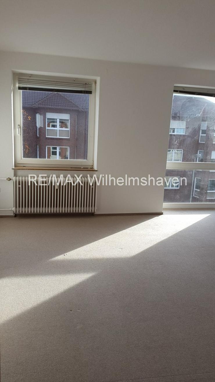 Bild 6: Schöne helle 2 Zimmerwohnung mit EBK zur Miete!