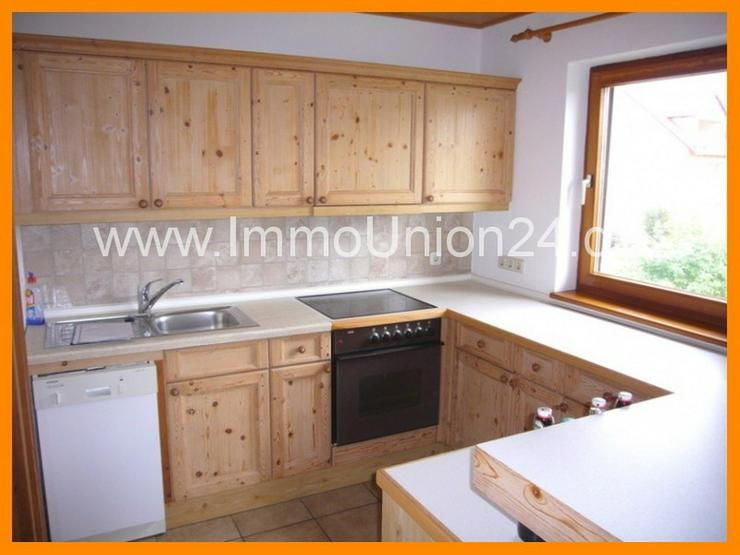 KOMFORTABLE 7 5 m² inkl. EINBAUKÜCHE + Fußbodenheizung + herrlichen SONNEN- BALKON + GA...