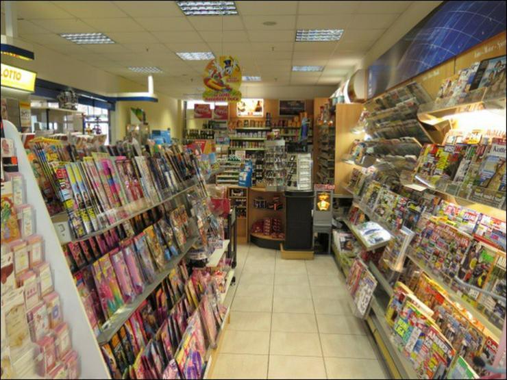 Bild 2: Fertiges Gewerbe Shop in Shop abzugeben