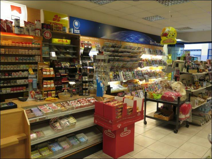 Fertiges Gewerbe Shop in Shop abzugeben