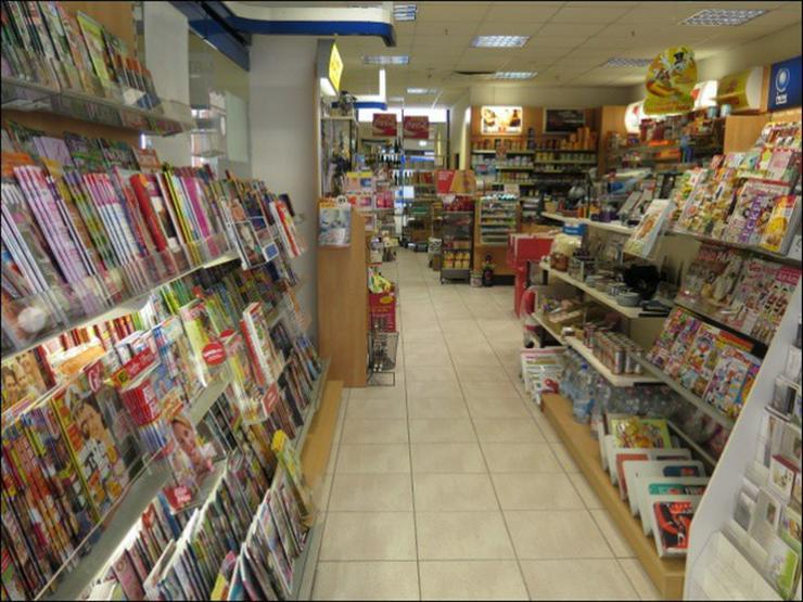 Bild 3: Fertiges Gewerbe Shop in Shop abzugeben